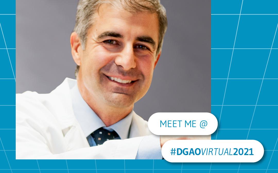 06 Marzo 2021 – DGAO – il primo congresso scientifico DGAO virtuale per gli allineatori ortodontici invisibili