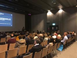 9-12 Novembre 2018 Congresso della Féderation Française d'Orthodontie a Parigi