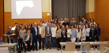 27 Novembre 2018 a Malaga (Spagna) Corso annuale specialistico in ortododonzia deretto dal Dott. Rafael Muñoz Morente