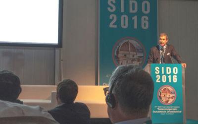 47th SIDO International Congress